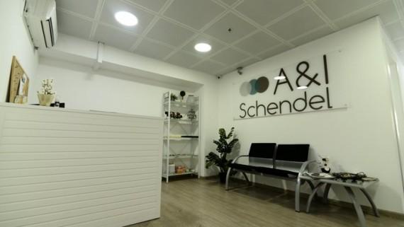 The Adi Schendel Academy